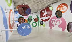 Profile: Ryan McGinness
