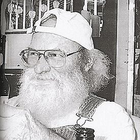 Remembering Wally Hedrick