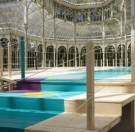 Jessica Stockholder at the Cristal Palace